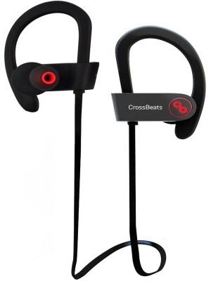 CrossBeats RAGA V2 Bluetooth Headset