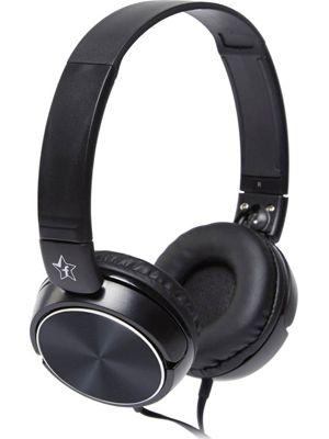 Flipkart SmartBuy EA1BP Foldable Headphones