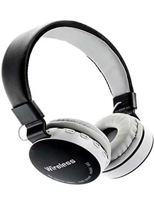 JBL MS-881C Bluetooth Headphone