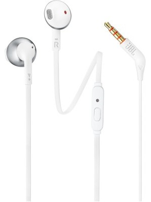 JBL T205 CRM Wired Headset