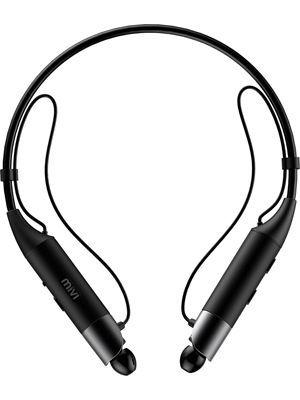 Mivi Collar Neck Band Bluetooth Earphone