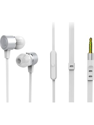 Portronics POR 614 Conch 202 Headphone