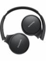 Panasonic RP-HF410B On-Ear Bluetooth Headphone