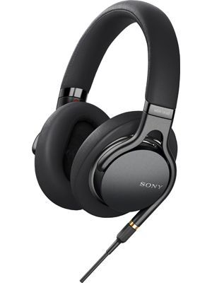 Sony MDR-1AM2 Over-Ear Headphone
