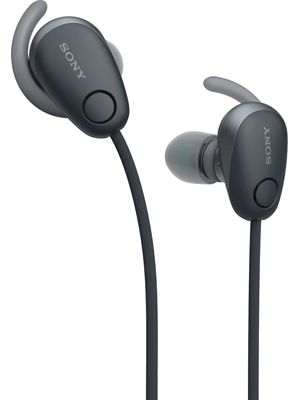 Sony WI-SP600N In-Ear Headset