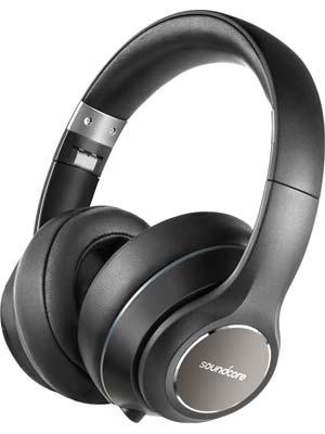 Soundcore Vortex Wireless Over-Ear Headphones