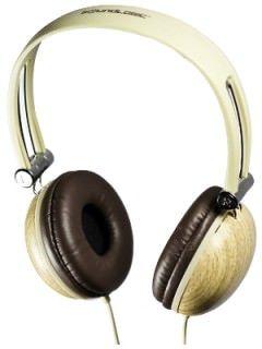SoundLogic Wooden