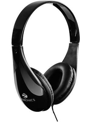Zebronics WIRED ZEB-2100HMV Headset
