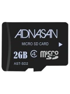 ADNASAN 2GB MicroSD Class 4 AST-SD2