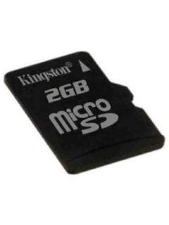 Kingston 2GB MicroSD Class 2 SDC/2GBSP