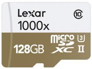 Lexar 128GB MicroSDXC Class 10 LSDMI128CBNL1000R