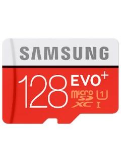Samsung 128GB MicroSDXC Class 10 MB-MC128D