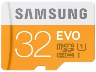 Samsung 32GB MicroSDHC Class 10 MB-MP32DA
