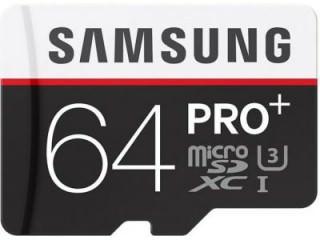 Samsung 64GB MicroSDXC Class 10 MB-MD64D