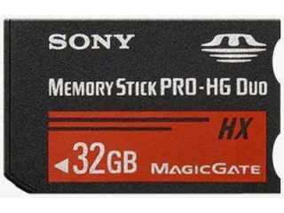 Sony 32GB Memory Stick Micro (M2) Class 10 MS-HX32B