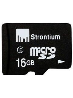 Strontium 16GB MicroSDHC Class 10 SR16GTFC10R