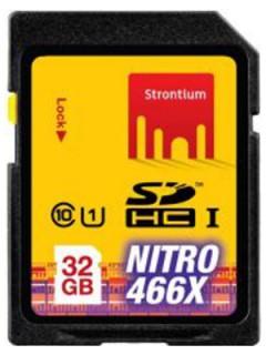 Strontium 32GB SD Class 10 SRN32GSDU1