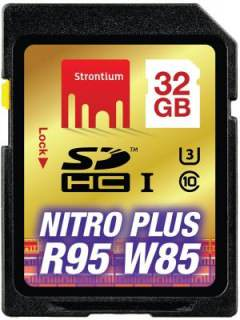 Strontium 32GB SD Class 10 SRP32GSDU1