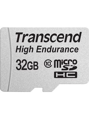 Transcend 32GB High Endurance microSD Card(TS32GUSDHC10V)