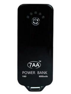 7AA Yi60 6000 mAh Power Bank