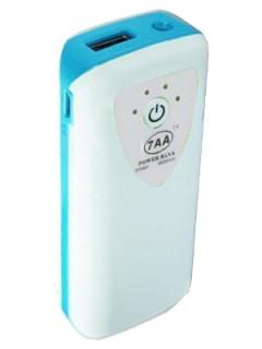 7AA YJ56 5600 mAh Power Bank
