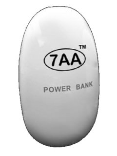 7AA YN56 5600 mAh Power Bank