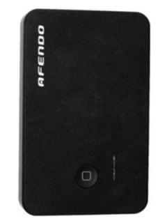 AFENDO AFDPBES05 5000 mAh Power Bank