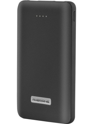 Ambrane PP-101 10000 mAh Power Bank