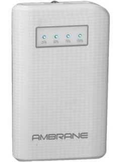 Ambrane P-650 6000 mAh Power Bank