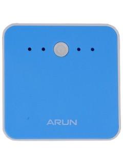 Arun F02C 3600 mAh Power Bank