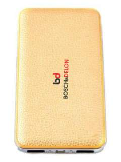 Bosch and Delon BD-1004 10000 mAh Power Bank
