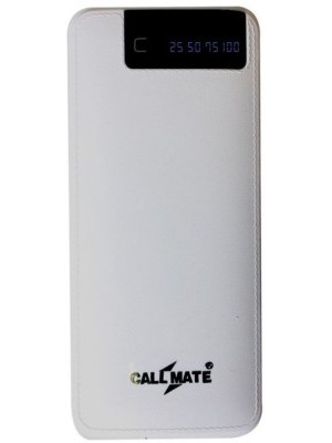 Callmate RCM6 15000 mAh Power Bank