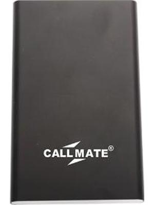 Callmate PBPUMI4000A 4000 mAh Power Bank