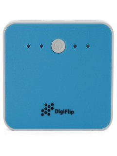 DigiFlip PC005 3200 mAh Power Bank