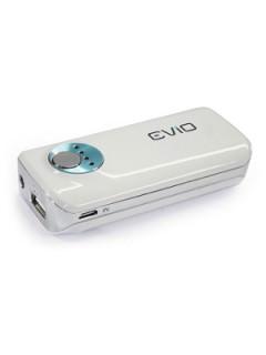 EviO EUP-5600-M4400B 5600 mAh Power Bank