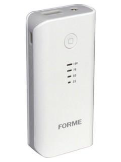 Forme CU-A515 5200 mAh Power Bank