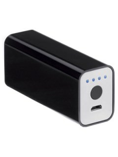 Genius ECO-u200 2600 mAh Power Bank