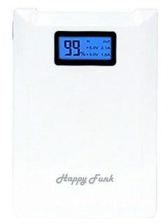 Happy Funk HPFN-5200 5200 mAh Power Bank