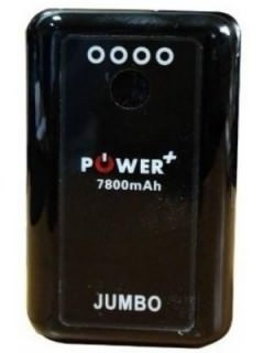 HCL Power Plus Jumbo 7800 mAh Power Bank