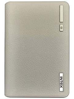 Intex IT-PB8K 8000 mAh Power Bank