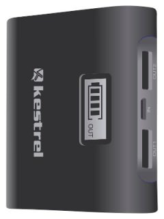 Kestrel KP-246C 5200 mAh Power Bank