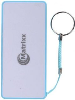 Matrixx MPB48 4800 mAh Power Bank