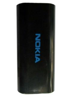 Nokia KM05 6000 mAh Power Bank