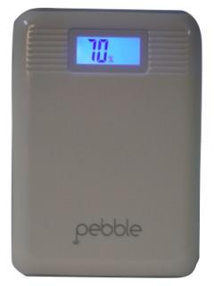 Pebble PPC104AUC 10400 mAh Power Bank