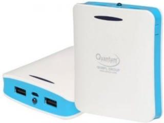 Quantum QHM10400 10400 mAh Power Bank
