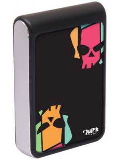 Quirk Tech QuirkBot QT1012 10400 mAh Power Bank