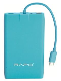 Rapo LTX30PP 3000 mAh Power Bank
