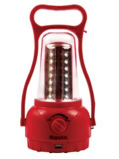 Ravin Solar Lantern SL-09 4000 mAh Power Bank
