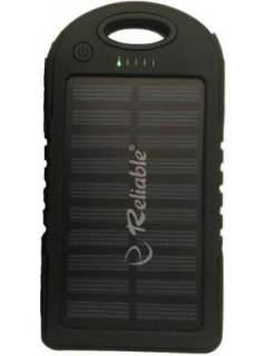 Reliable ES500 Solar 5000 mAh Power Bank