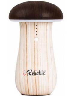 Reliable Mushroom Lamp 8000 mAh Power Bank